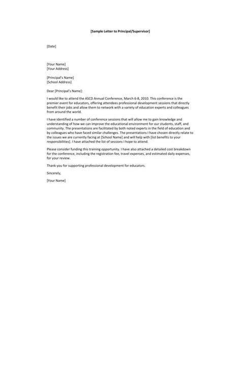 request letter   principal templates