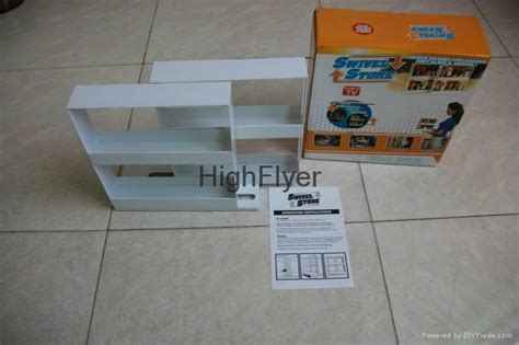 Space Saver Spice Rack As Seen On Tv by Swivel Store Space Saving Cabinet Organizer As Seen On Tv