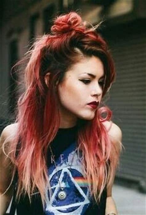 la moda en tu cabello cortes de pelo hipster mujer