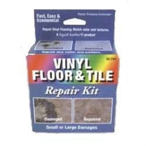 linoleum flooring repair kit liquid leather vinyl floor and tile repair kit vinyl floor coverings amazon com