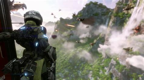 Titanfall 2 Official Gameplay Trailer Released