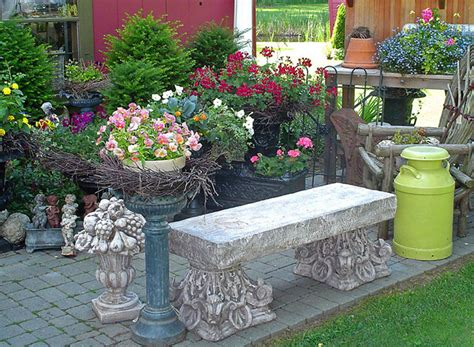 Wholesale Garden Decor Shops  Wilson Rose Garden