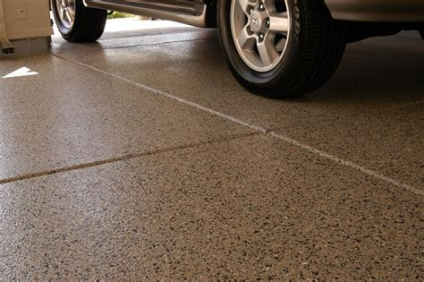 Page 1 Epoxy Garage Floor Paint   Photo Gallery