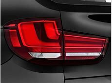 Image 2016 BMW X5 AWD 4door xDrive35d Tail Light, size