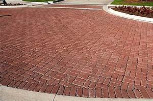 Build, Contended, And, Stunning, Patio, And, Pathways, With, Best, Brick, Paver, Patterns, U2013, Homesfeed