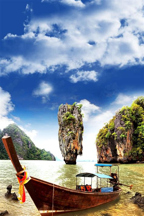 10 Idyllic Surreal Places That Make Thailand One Of The