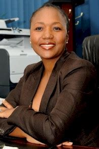 Barnes Green Post Office by Lindiwe Kwele Appointed Post Office Coo Transform Sa
