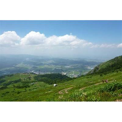 Mt. IbukiNagahama / Northern ShigaJapan Travel Guide
