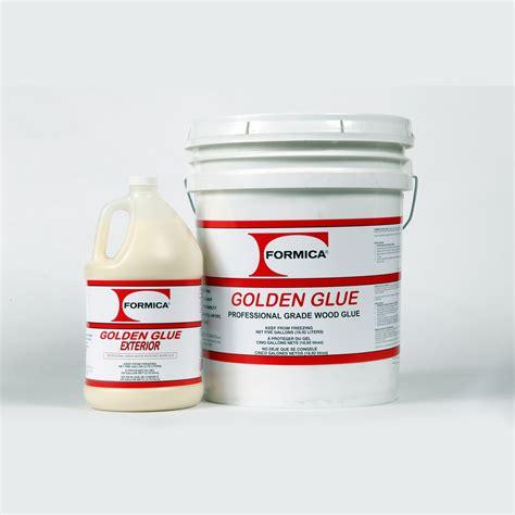 glue for laminate 5 gallon formica golden glue