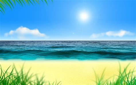 Animated Summer Wallpapers - wallpapers hd desktop backgrounds page 5
