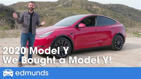 The price cut only affects the base models of the cars. Tesla Model Y Review: Price, Interior, Release Date & More ...