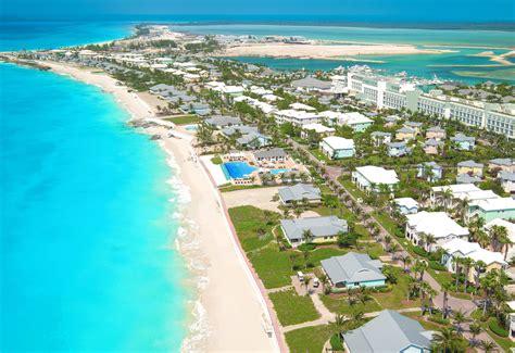 Break Free To A Bimini Bahamas