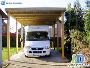 Carport Für Wohnmobil : carports mit sonderh he ~ A.2002-acura-tl-radio.info Haus und Dekorationen