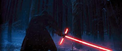 jj abrams explains deleted lightsaber scene  star wars