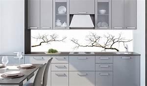 Küchenrückwand Kunststoff Motiv : beleuchtete k chenr ckwand aus glas plana k chenland ~ Buech-reservation.com Haus und Dekorationen