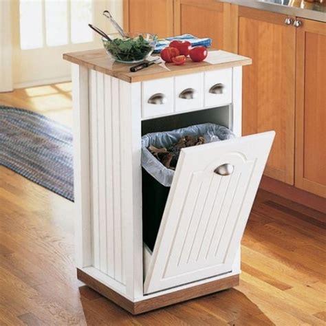 poubelle meuble cuisine comment bien choisir une poubelle de cuisine abc toulouse