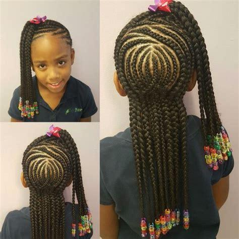 princess haircut cornrow hairstyles 12 5819