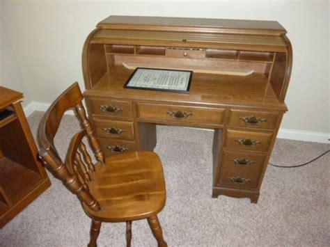 roll top desk chair sauder style roll top desk chair