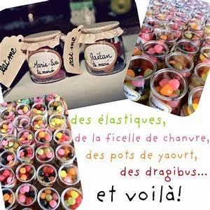 Idee Sympa Pour Bapteme : diy cadal d 39 invit astuces maison pinterest cadeau invit anniversaire enfant et sympa ~ Farleysfitness.com Idées de Décoration
