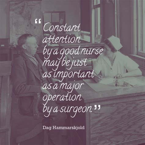 rnquotes constant attention   good nurse