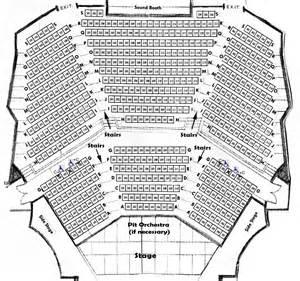 Row House Floor Plan Contact Us Hanford Drama