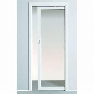 Vitre Pour Porte Intérieure : peindre une porte en bois vitr e id e ~ Dailycaller-alerts.com Idées de Décoration