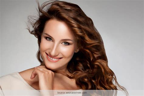 hair colour ideas  indian skin tone