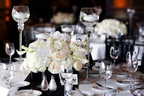 mariage baroque chic ivoire noir blanc planche d