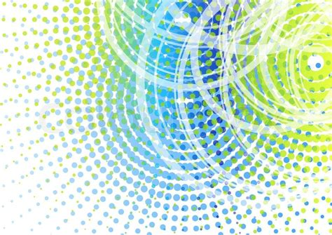 transparent background illustrator abstract transparent background with circles stock