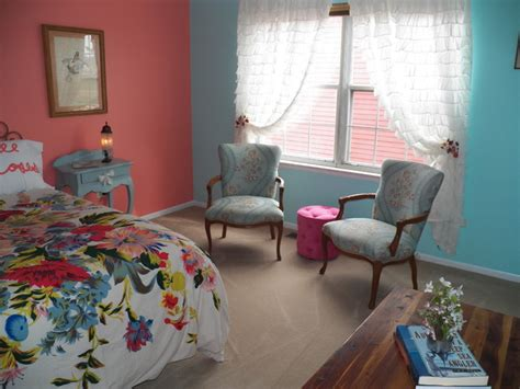 romantic vintage teenage bedroom eclectic bedroom