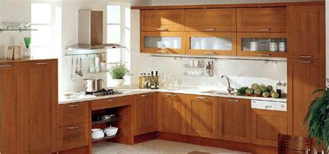 Armoire Cuisine Bois  Maison Et Mobilier D'intérieur