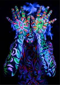Neon works of Art on Pinterest