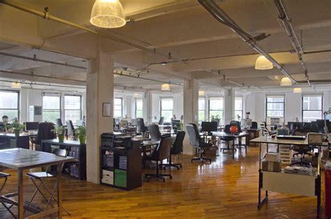 Coworking New York City   DUMBO Startup Lab