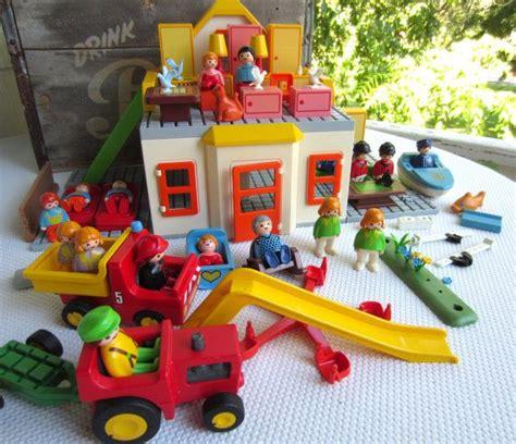 25 best ideas about maison playmobil 123 on le banquiers mobilier moderne de