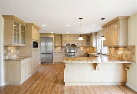Traditional Open Concept Kitchen-modern-kitchen-new