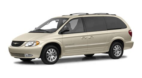 2001 Chrysler Town And Country Reviews by 2001 Chrysler Town Country Expert Reviews Specs And
