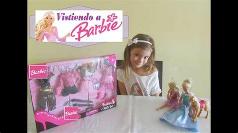 Barbie juegos antiguos / todos los juegos de barbie vestir moda peluqueria wii 3djuegos : Juegos Viejos De Vestir A Barbie / Juego de vestir a ...