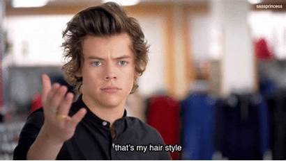 Harry Styles Hair Penis Without Curly Funny