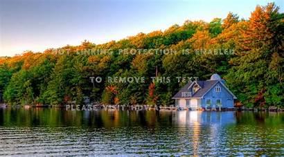 Boathouse Lake Wallpapers