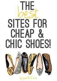 sparkle    sites  shop  cheap chic
