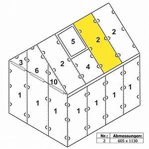 Stegplatten Für Gewächshaus : polycarbonat stegplatten 1210 x 605mm 6mm gew chshaus ~ Lizthompson.info Haus und Dekorationen