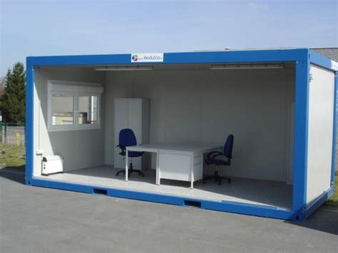 bureau de chantier occasion location modules bureaux de chantier construction