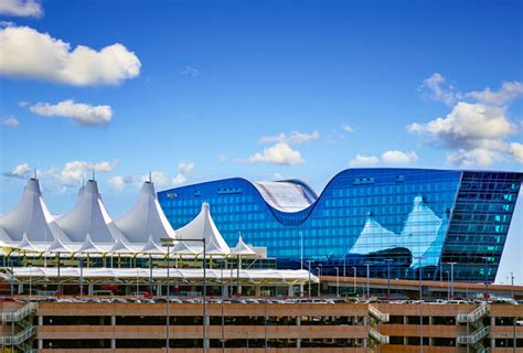 The Westin Denver International Airport, Denver, CO Jobs ...