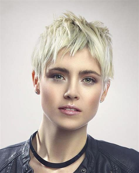 easy  fast  pixie short haircut inspirations   hairstyles