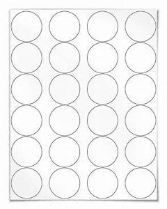 free blank label template download wl 325 round label With blank round stickers for printing