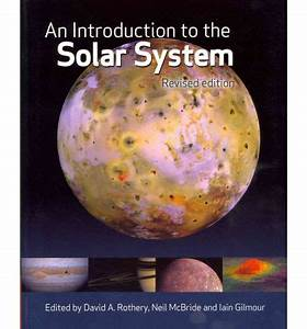 Solar System: The Sun & Planets | Free E-books | eRead online