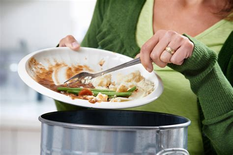 There's a Blueprint to Halve the Food Waste Fiasco | Civil