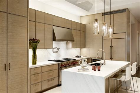 photos of designer kitchens west side townhouse contemporary kitchen new 4160