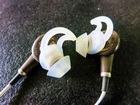kopfhörer im test in ear kopfh 246 rer im test guter klang f 252 rs ohr