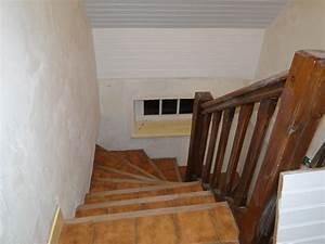 Recouvrir Escalier Béton : recouvrir un escalier en carrelage ~ Premium-room.com Idées de Décoration